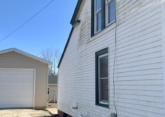 Foreclosed Home in Abingdon 61410 S JEFFERSON ST - Property ID: 4384667783