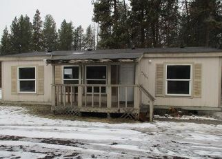 Foreclosed Home in La Pine 97739 SKIDGEL RD - Property ID: 4384673468