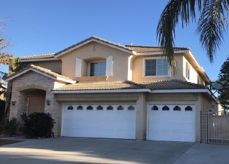 Foreclosed Home in Corona 92880 BROWNING CIR - Property ID: 4384678726