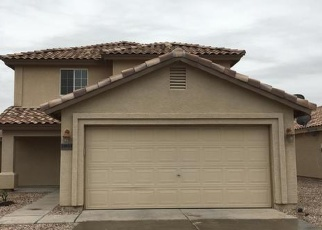Foreclosed Home in Buckeye 85326 W MESQUITE DR - Property ID: 4384687480