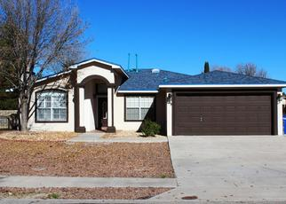 Foreclosed Home in El Paso 79932 KATHERINE CT - Property ID: 4384699301