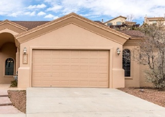 Foreclosed Home in El Paso 79912 FRANKLIN GATE DR - Property ID: 4384702817
