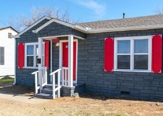 Foreclosed Home in Oklahoma City 73111 NE GRAND BLVD - Property ID: 4384726460