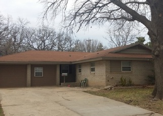 Foreclosed Home in Bethany 73008 NW 25TH ST - Property ID: 4384731272