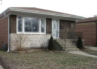 Foreclosed Home in Dolton 60419 DORCHESTER AVE - Property ID: 4384755362