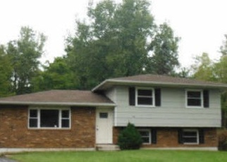 Foreclosed Home in Columbus 43223 GREENVILLE RD - Property ID: 4384778578
