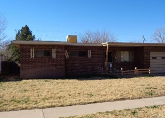 Foreclosed Home in Hobbs 88240 N PENASCO DR - Property ID: 4384787787