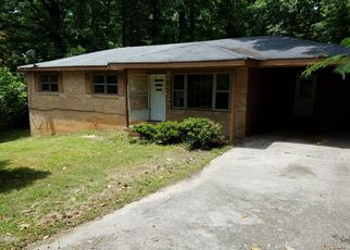 Foreclosed Home in Lithia Springs 30122 DEBBIE LN - Property ID: 4384822823