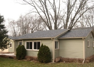 Foreclosed Home in Burlington 53105 ROSE ST - Property ID: 4384826764