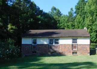 Foreclosed Home in Montpelier 23192 JEFFERSON HWY - Property ID: 4384836390