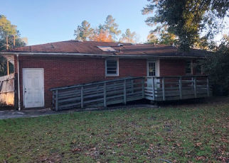 Foreclosed Home in Kingstree 29556 DOVE ST - Property ID: 4384875366
