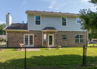 Foreclosed Home in Avon 46123 AUTUMN CT - Property ID: 4384959912