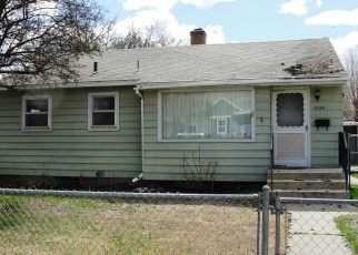 Foreclosed Home in Spokane 99207 E COURTLAND AVE - Property ID: 4384987491