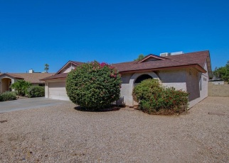 Foreclosed Home in Glendale 85303 W MCLELLAN RD - Property ID: 4385004577