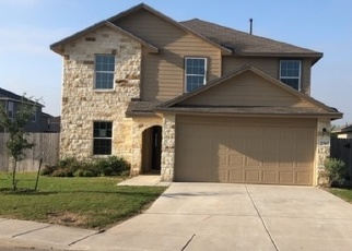 Foreclosed Home in San Antonio 78244 SUNSET BND - Property ID: 4385025600