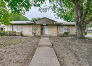 Foreclosed Home in Mesquite 75150 WESTVIEW DR - Property ID: 4385052756