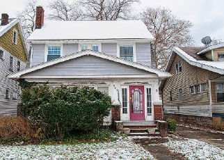 Foreclosed Home in Cleveland 44125 ROBINSON AVE - Property ID: 4385214357