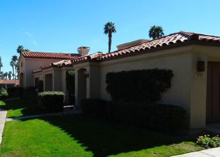 Foreclosed Home in Palm Desert 92211 PLUMOSA CIR - Property ID: 4385249853