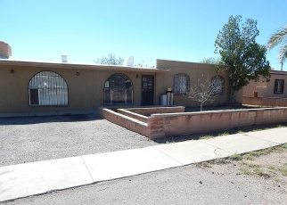 Foreclosed Home in Tucson 85713 W SAXONY RD - Property ID: 4385250272