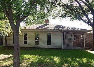 Foreclosed Home in Amarillo 79110 LAMOUNT DR - Property ID: 4385254662