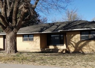 Foreclosed Home in Amarillo 79109 S RUSK ST - Property ID: 4385255531