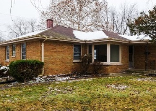 Foreclosed Home in South Holland 60473 E 160TH PL - Property ID: 4385286631
