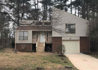 Foreclosed Home in Douglasville 30135 PLUMCREST RD - Property ID: 4385372920