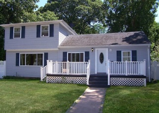 Foreclosed Home in Selden 11784 OAKMONT AVE - Property ID: 4385421530