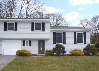 Foreclosed Home in Farmingville 11738 MOUNT RAINIER AVE - Property ID: 4385429854
