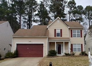 Foreclosed Home in Newport News 23608 CHAPIN WOOD DR - Property ID: 4385458311