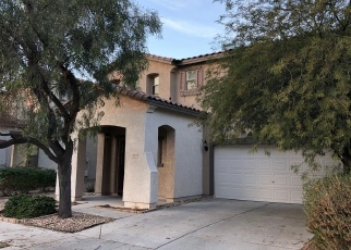 Foreclosed Home in Surprise 85374 W DAWN DR - Property ID: 4385476715