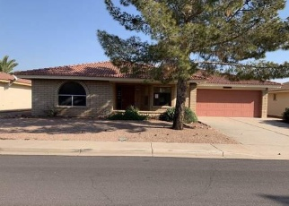 Foreclosed Home in Mesa 85209 S ZINNIA - Property ID: 4385479335