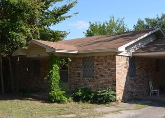 Foreclosed Home in Decatur 76234 W COLLINS ST - Property ID: 4385498611