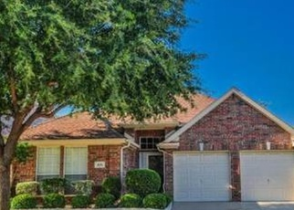 Foreclosed Home in Fort Worth 76137 LAKE VILLAS DR - Property ID: 4385503424