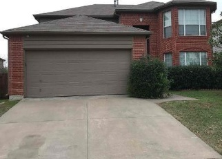 Foreclosed Home in Fort Worth 76123 ORLEANS LN - Property ID: 4385508243