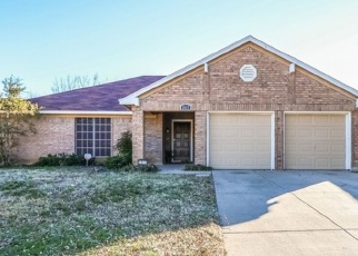 Foreclosed Home in Fort Worth 76123 WOODLARK DR - Property ID: 4385511304