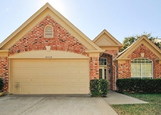 Foreclosed Home in Fort Worth 76123 COUNTRY CREEK LN - Property ID: 4385512630
