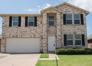 Foreclosed Home in Fort Worth 76123 GERMAN POINTER WAY - Property ID: 4385515246