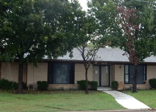 Foreclosed Home in Grand Prairie 75050 MARCH LN - Property ID: 4385540658