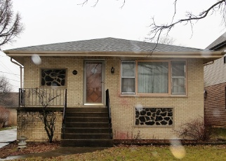 Foreclosed Home in Palos Hills 60465 S 81ST AVE - Property ID: 4385557290
