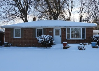 Foreclosed Home in Buffalo 14224 WILLOWCREST DR - Property ID: 4385637447