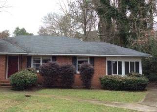 Foreclosed Home in Griffin 30224 E COLLEGE ST - Property ID: 4385758775
