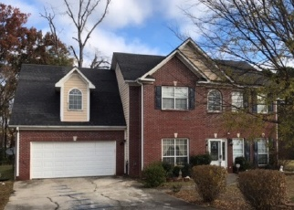 Foreclosed Home in Alabaster 35007 BLUE SPRING PL - Property ID: 4385775402
