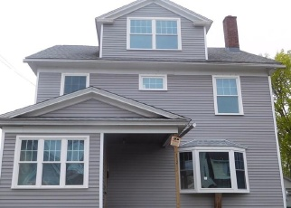 Foreclosed Home in Bridgeport 06604 CHALMERS AVE - Property ID: 4385812188