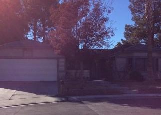 Foreclosed Home in Las Vegas 89130 KELITABB CT - Property ID: 4385827530
