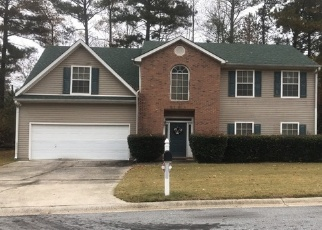 Foreclosed Home in Atlanta 30349 BROADLEAF WAY - Property ID: 4385868704