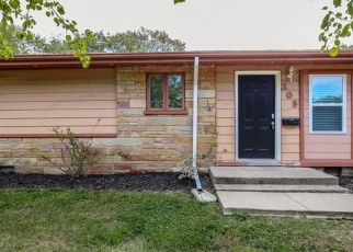 Foreclosed Home in Addison 60101 E MYRICK AVE - Property ID: 4385904612