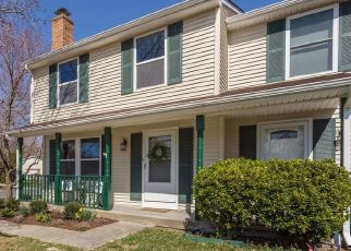 Foreclosed Home in Annapolis 21409 CANANARO DR - Property ID: 4385947531