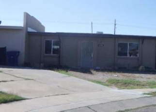 Foreclosed Home in Tucson 85730 E BARROW ST - Property ID: 4385995717