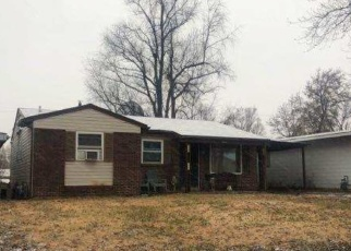 Foreclosed Home in Saint Louis 63136 ROYAL DR - Property ID: 4386005341